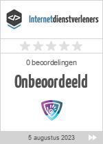 Recensies van hostingbedrijf Heiper ICT op www.internetdienstverleners.nl