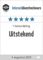 Recensies van webontwikkelaar Cornic op www.internetdienstverleners.nl