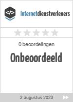 Recensies van webontwikkelaar, hostingbedrijf PC Helpdesk op www.internetdienstverleners.nl