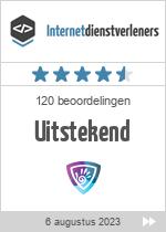 Recensies van webontwikkelaar MKB Clickservice op www.internetdienstverleners.nl